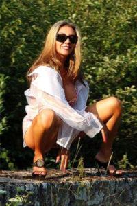 JANA privates Girl in Wien